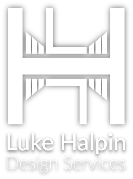Luke Halpin Design Services Logo